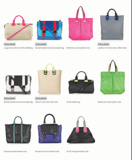 Net Designs For Bags. the company#39;s designs are