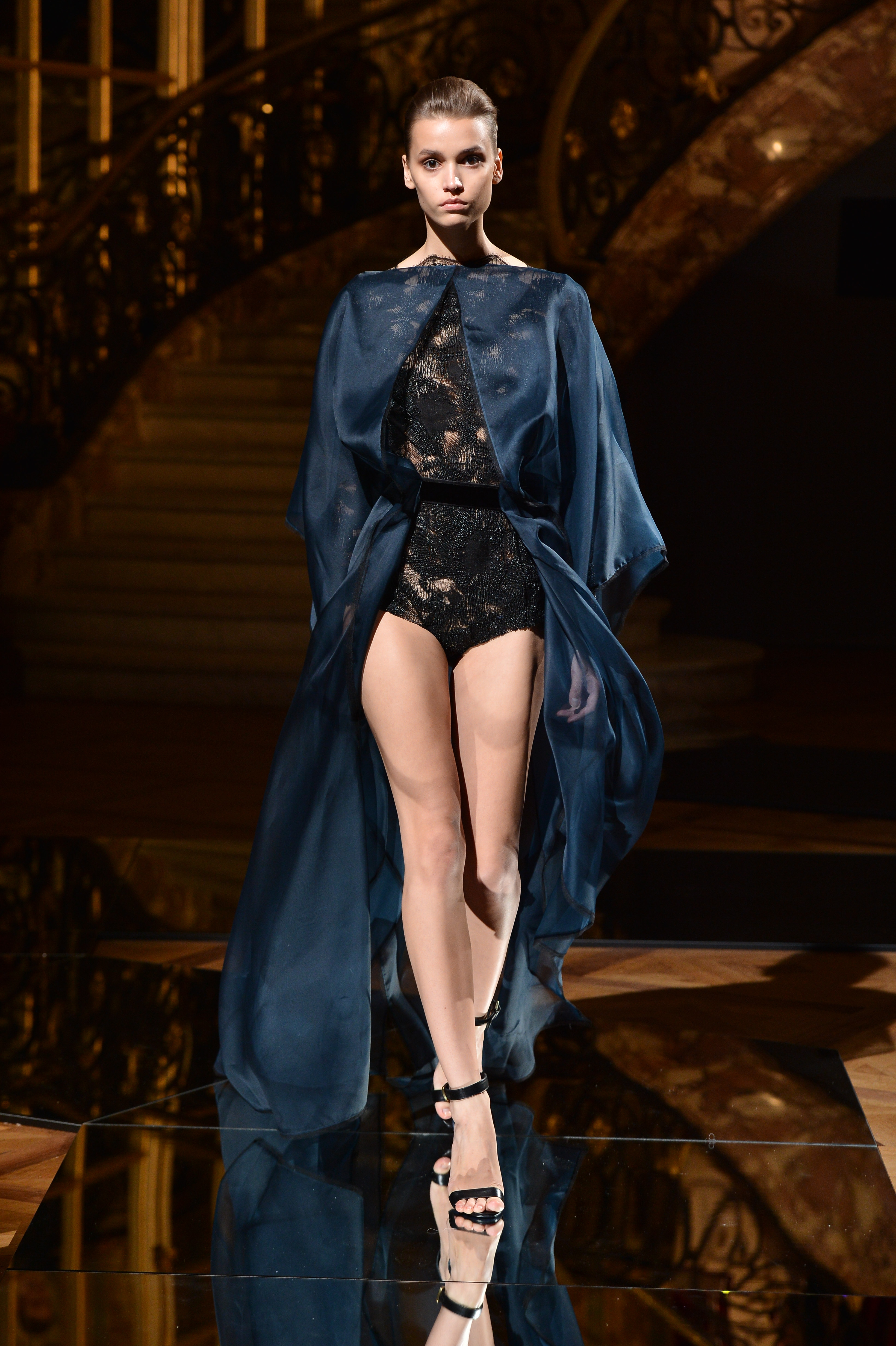 Vionnet Demi Couture FallWinter 2013-2014 Collection
