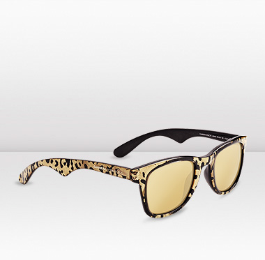 c4d309a05e CARRERA REAL GOLD LEOPARD